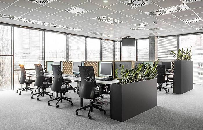 3 xu hướng thiết kế văn phòng không lỗi thời mà các chủ doanh nghiệp cần biết