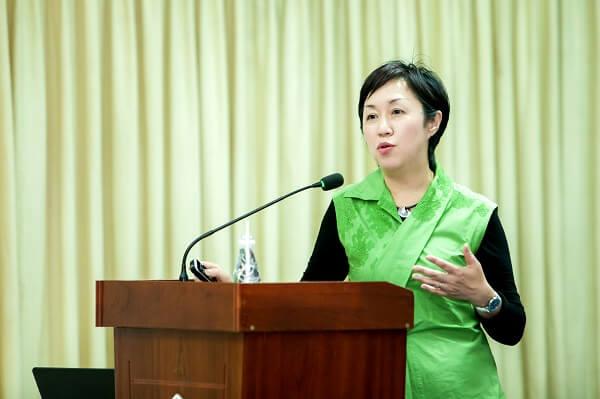 Kiến trúc sư Inoue Kumi - CBS Concept & Build Việt Nam