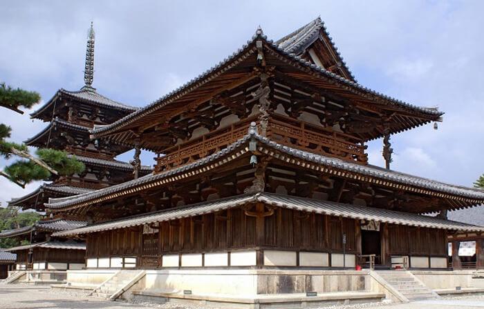 Cẩm nang cho những người yêu kiến trúc Nhật Bản