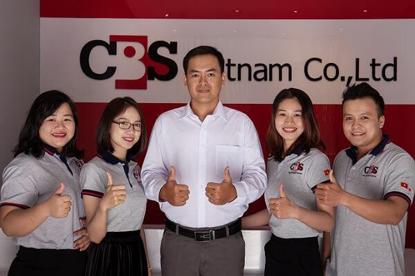 CBS Concept & Build – Chất lượng Nhật cho kiến trúc Việt