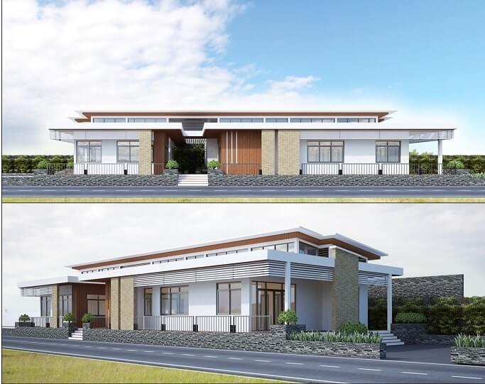 Dịch vụ thiết kế xây dựng CBS Việt Nam