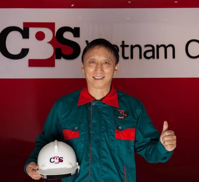 Công ty thiết kế thi công nội thất & kiến trúc CBS Việt Nam - Tại sao chọn CBS