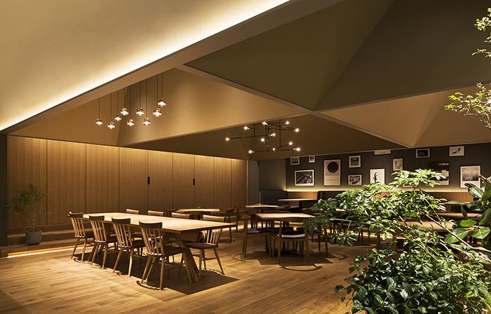 Thiết kế nhà hàng phong cách Nhật Bản đạt chuẩn bởi đơn vị CBS Concept & Build 100% Nhật