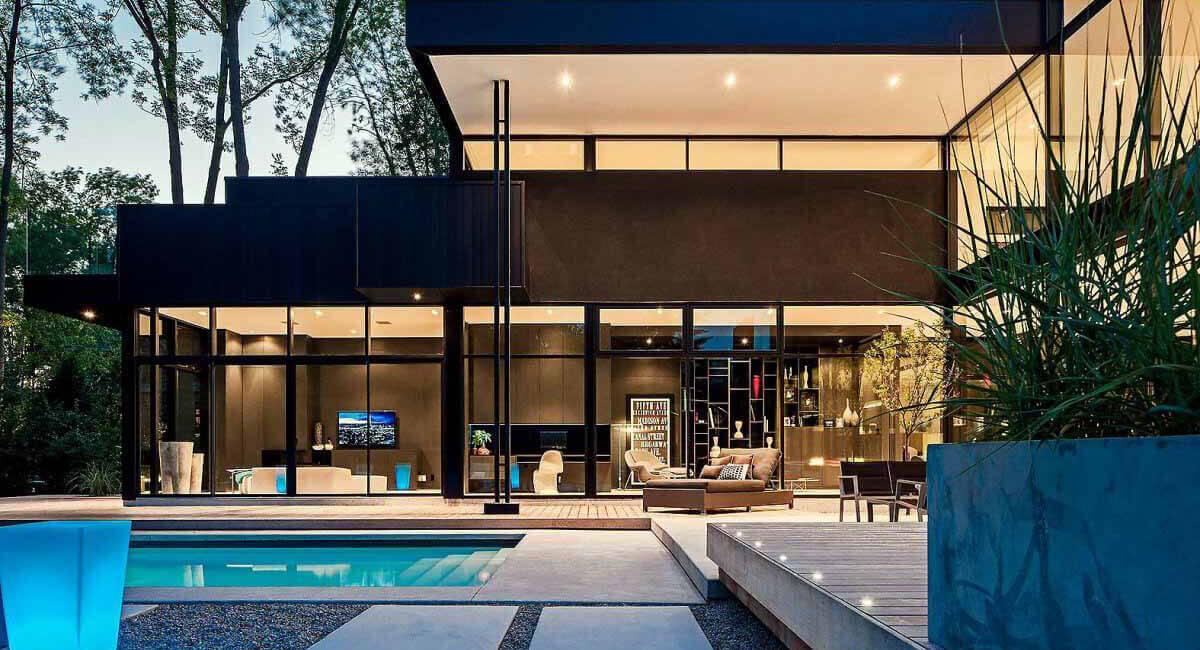 Thiết kế thi công nội thất và kiến trúc CBS Việt Nam