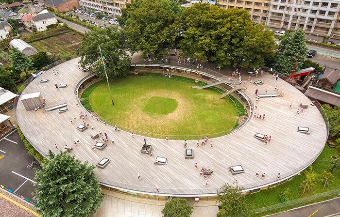Thiết kế trường học không gian mở: Xu hướng quốc tế dần xuất hiện tại Việt Nam